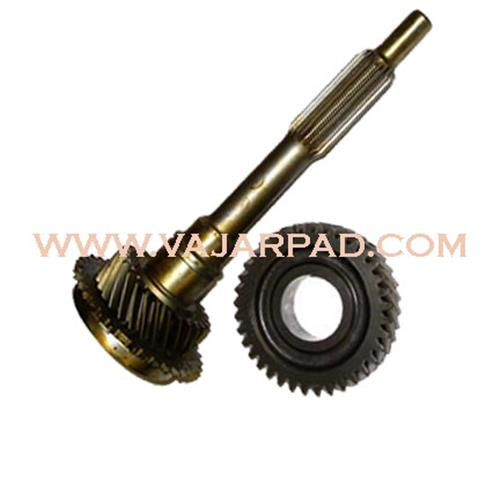 Transmission Gear Box counter shaft