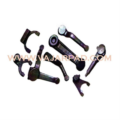 Forged Steering Parts